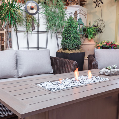 Garden – Furniture